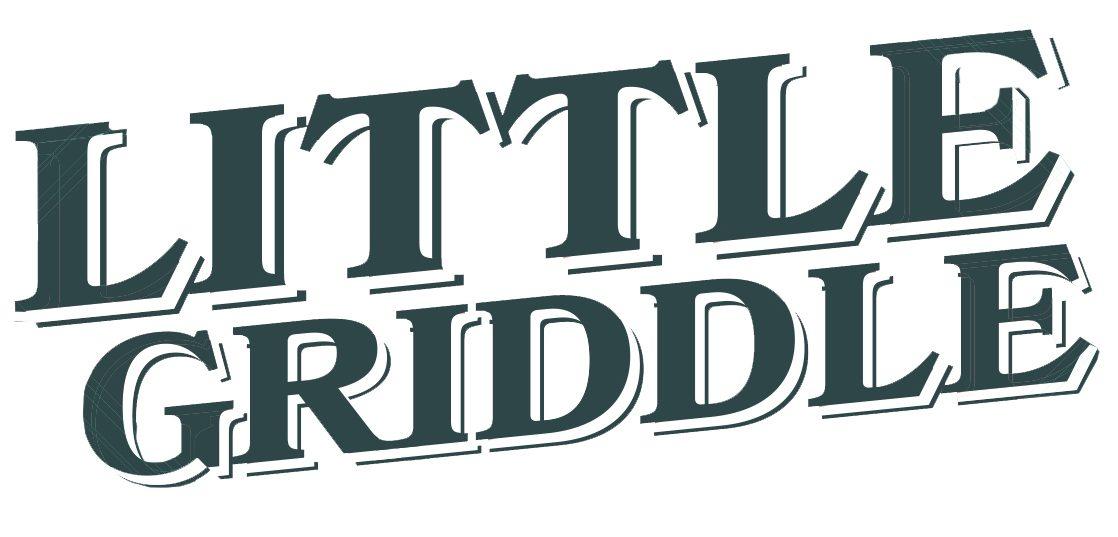 Little Griddle PDX